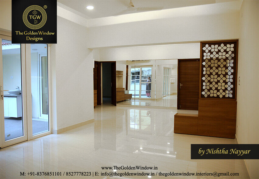 Interior Design An Eco Friendly Home The Golden Window Designs